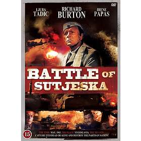Battle of Sutjeska