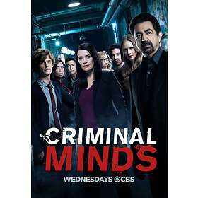 Criminal Minds - Säsong 13