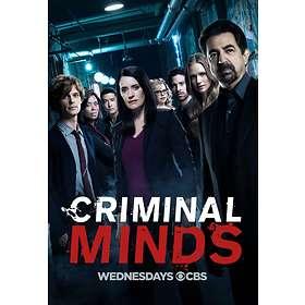 Criminal Minds - Säsong 13