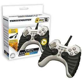 Thrustmaster T-Mini 2-in-1 Rumble Force Gamepad (PC/PS2)