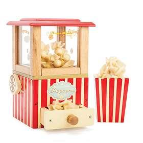 Le Toy Van Popcorn Machine TV318