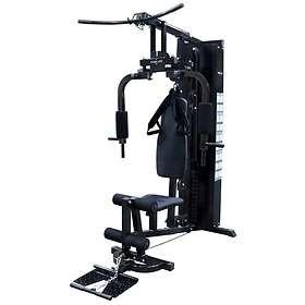 Titan Fitness Life Homegym 100kg