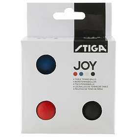 Stiga Sports Joy (4 baller)