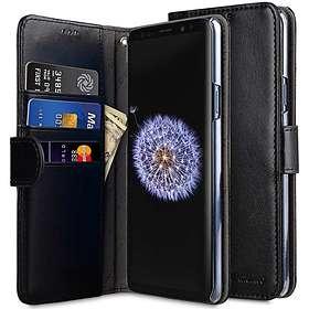 Melkco Mini PU Wallet Case for Samsung Galaxy S9
