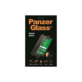 Kjempebra Jämför priser på PanzerGlass Screen Protector for Motorola Moto G6 CA-17
