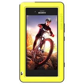 a22d63dff00 LOVE MEI Powerful for Sony Xperia XZ1 Compact Fodere e custodie per ...