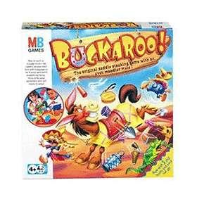 MB Games Buckaroo