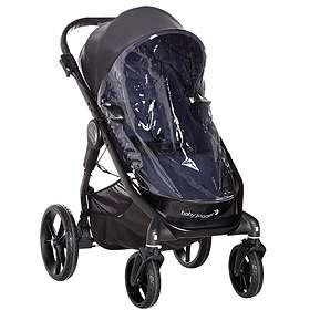 Baby Jogger City Premier Regntrekk