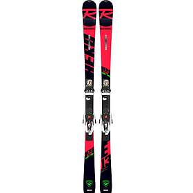 Rossignol Hero Elite ST Ti 18/19