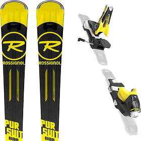 Rossignol Pursuit 800 Ti CAM 18/19
