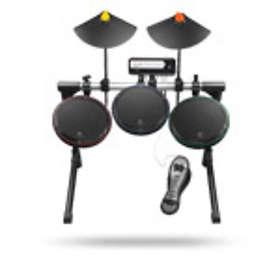 Logitech Wireless Drum Controller (Wii)