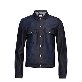 Dr Denim Dwight Jacket (Herr)