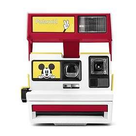 Polaroid 600 AF