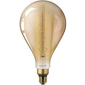 Philips LED Bulb 300lm 2000K E27 5W