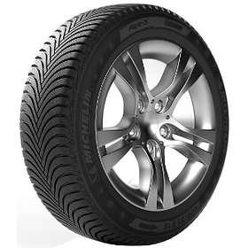 Michelin Pilot Alpin A5 235/65 R 17 104H