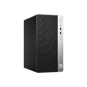HP ProDesk 400 G5 4CZ33EA#UUW