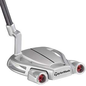 TaylorMade Spider Tour Diamond Silver L Neck