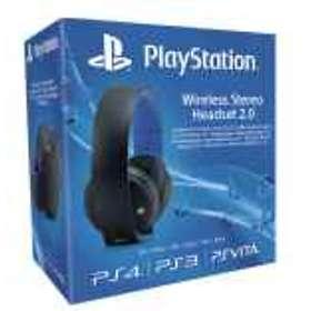 Sony PlayStation Wireless Stereo 2.0 Headset