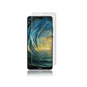 Panzer Full Fit Glass Screen Protector for Huawei P20 Lite