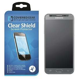 Coverd Clear Shield Screen Protector for Samsung Galaxy J5 2017