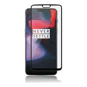 Panzer Full Fit Glass Screen Protector for OnePlus 6