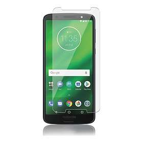 Panzer Tempered Glass Screen Protector for Motorola Moto G6 Plus