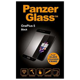 PanzerGlass Screen Protector for OnePlus 5