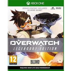 Overwatch - Legendary Edition (Xbox One | Series X/S)