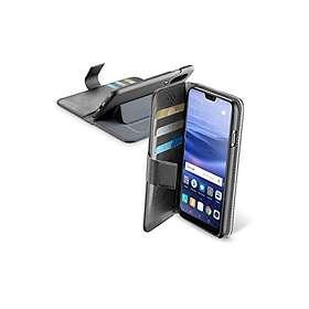 Cellularline Book Agenda for Huawei P20 Lite
