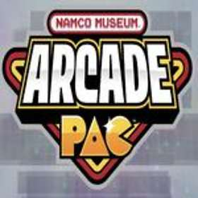 Namco Museum - Arcade Pack (Switch)