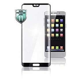 Hama MyScreen Fullscreen Glass 3D for Huawei P20 Lite