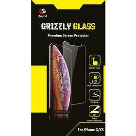 iZound Grizzly Glass for iPhone X