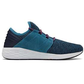 5f014c65ff1c Find the best price on New Balance Fresh Foam Cruz v2 Knit (Men s ...