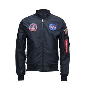 fa0c01cc Best pris på Alpha Industries MA-1 TT NASA Reversible II Jacket ...