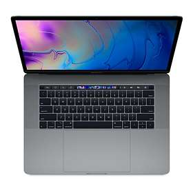 Apple MacBook Pro (2018) - 2,2GHz HC 16GB 256GB 15""
