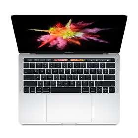 "Apple MacBook Pro (2018) (Eng) - 2,3GHz QC 8Go 256Go 13"""