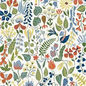 Boråstapeter Scandinavian Designers Herbarium (2743)