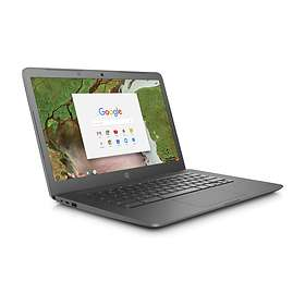 HP Chromebook 14 G5 3GJ73EA#ABF