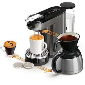 Jämför priser på Kaffebryggare - Hitta bästa pris hos Prisjakt 980dec2624d37