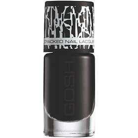 GOSH Cosmetics Cracked Nail Polish 8ml