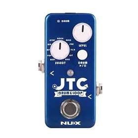 Nu-X JTC Drum & Loop