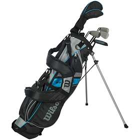 Wilson 15 Profile LG Junior with Carry Stand Bag