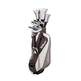 Wilson Allure Ladies with Cart Bag