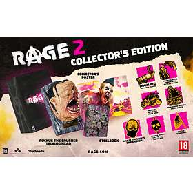 RAGE 2 - Collector's Edition (PS4)