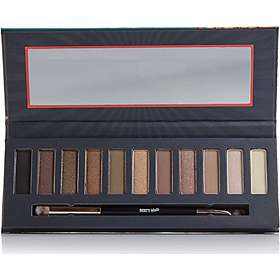 Dirty Works In The Nude Back To Basics Eyeshadow Palette