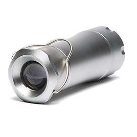 Eurohike 1W Extendable Aluminium Torch