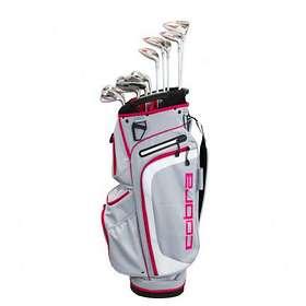 Cobra Golf XL Ladies with Cart Bag
