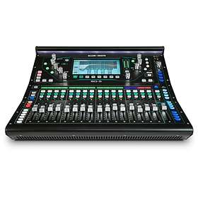 Allen & Heath SQ-5X