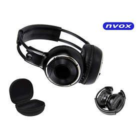 Nvox IR 8512