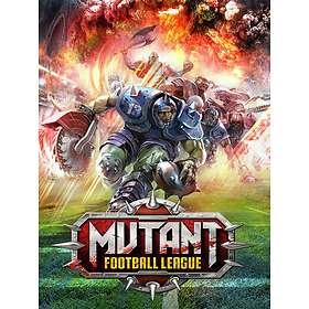 Mutant Football League (PS4)